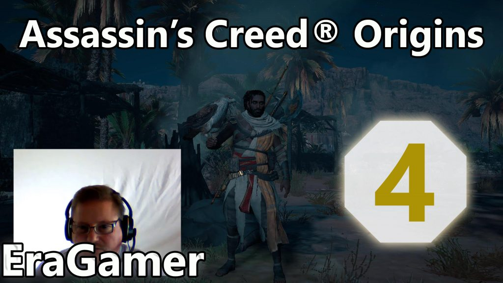 Assassin's Creed® Origins - Siwa ep 4 - Family Reunion