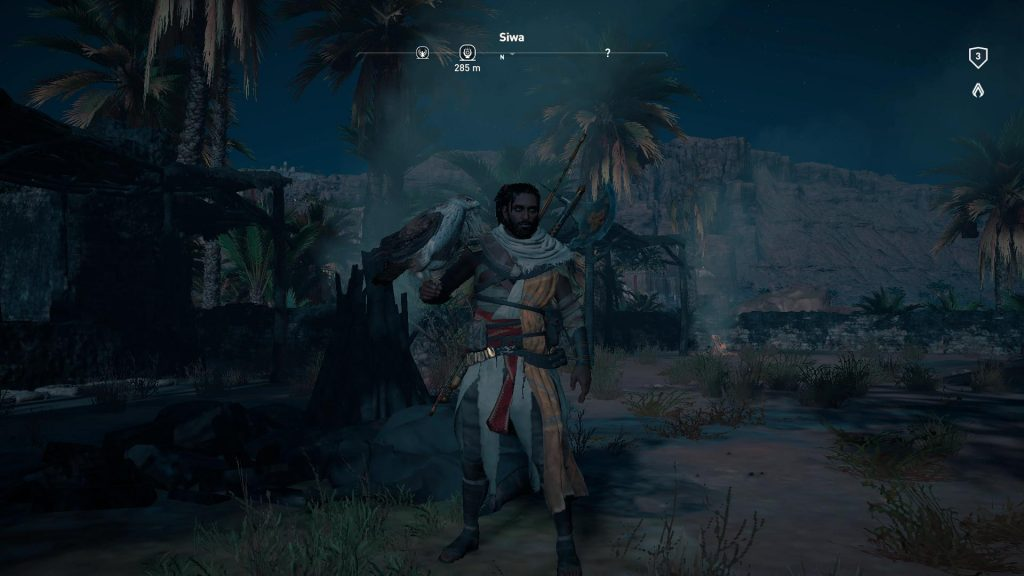 Assassin's Creed® Origins - Siwa ep 4 - Family Reunion
