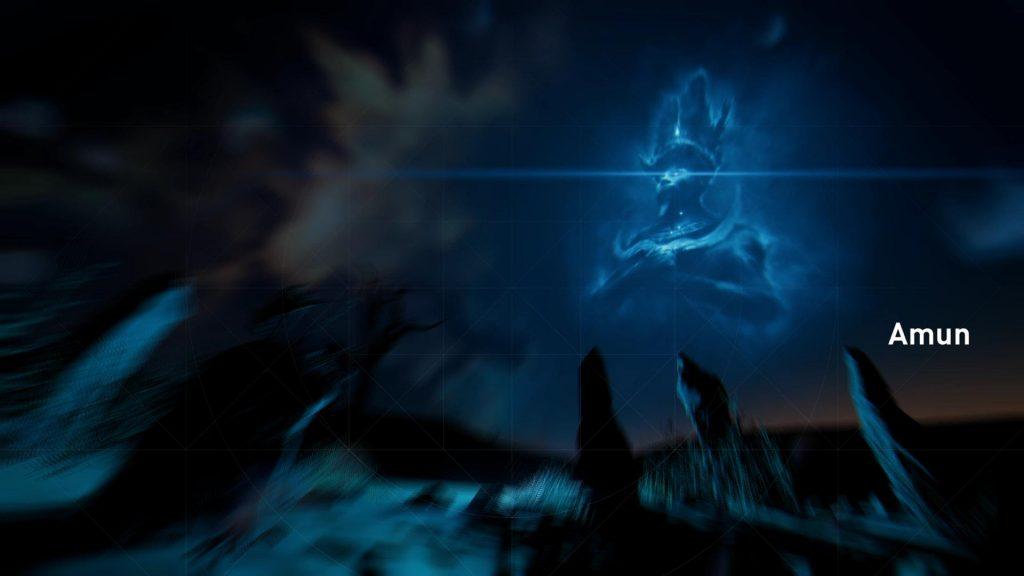 Siwa ep 11 - Bayek's promise - Find stjernebilledet